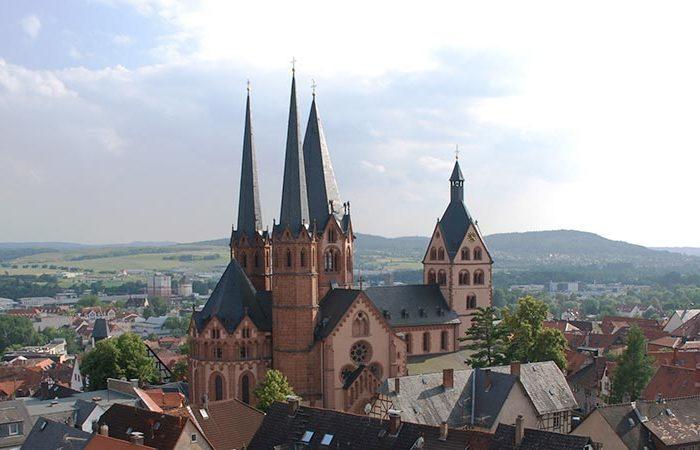 Gelnhausen_Kirche